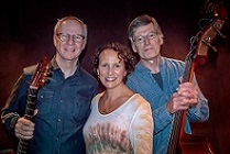The Carol Bryant Trio