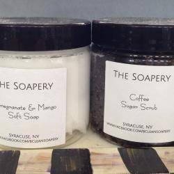 The Soapery